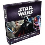 Star Wars : The Card Game - Balance of the Force
