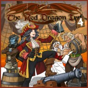 The Red Dragon Inn IV