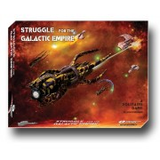 Struggle for the Galactic Empire - 2nd edition