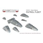 Terran Alliance Patrol Fleet