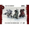 Dust - Steel Guard Command Squad 0