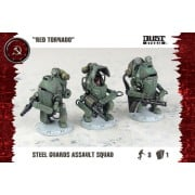 Dust - Steel Guard Assault Squad
