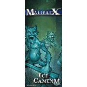 Malifaux 2nd Edition - Ice Gamin