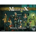 Malifaux 2nd Edition - Hired Swords 0