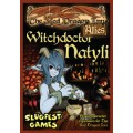 Red Dragon Inn - Witchdoctor Natyli 0