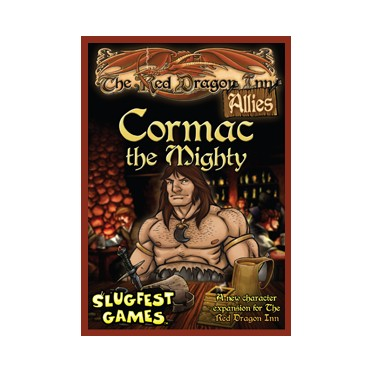 Red Dragon Inn - Cormac the Mighty