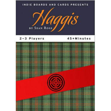 Haggis 2nd Edition