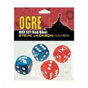 Ogre - Dice Set