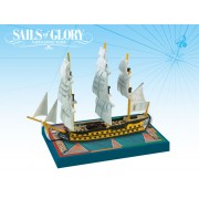 Sails of Glory - Commerce de Bordeaux 1785