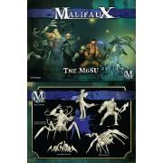 Malifaux 2nd Edition The M&Su