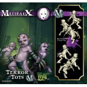 Malifaux 2nd Edition Terror Tots
