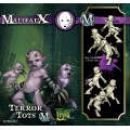Malifaux 2nd Edition Terror Tots 0