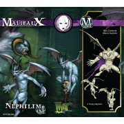 Malifaux 2nd Edition Nephilim
