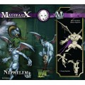 Malifaux 2nd Edition Nephilim 0