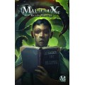 Malifaux 2nd Edition Rules Manual 0