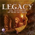 Legacy: The Testament of Duke de Crecy 0
