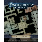 Pathfinder - Flip Mat : Thieves Guild