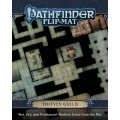 Pathfinder - Flip Mat : Thieves Guild 0