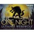 One Night Ultimate Werewolf 0