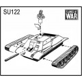 SU-122 4