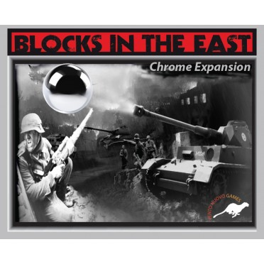Blocks in the East - Chrome Expansion