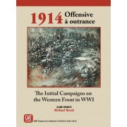 1914 Offensive à outrance