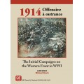 1914 Offensive à outrance 0