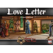 Love Letter - Legend of the 5 Rings