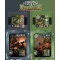 Heroes of Normandie - Core Box - English Version 1