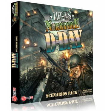 Heroes of Normandie - D-Day - English Version