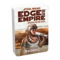 Star Wars : Edge of the Empire - Mechanic Specialization Deck 0