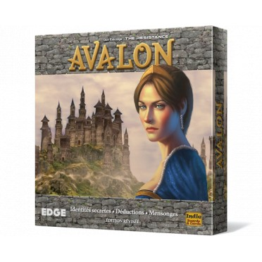 The Resistance - Avalon VF