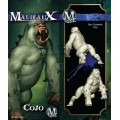 Malifaux 2nd Edition Cojo 0