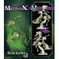 Malifaux 2nd Edition Sorrows Neverborn 0