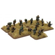 Spetsnaz Platoon (Late)