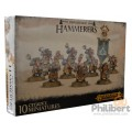 Age of Sigmar : Order - Dispossessed Hammerers 0