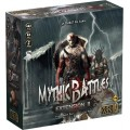 Mythic Battles : Extension 2 - Le Tribut du Sang 0