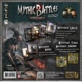 Mythic Battles : Extension 2 - Le Tribut du Sang 1