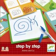 Step by Step - Animo & Co