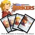 BattleCON: Strikers 0