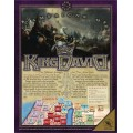 The Campaigns of King David 1