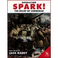 Operation Spark: the Relief of Leningrad 1943 0