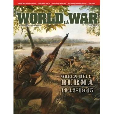 World at War # 28 Green Hell