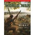 World at War # 28 Green Hell 0