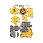 Cry Havoc - Overlay Maisons & Terrains