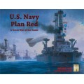 Great War at Sea - US Navy Plan Red 0