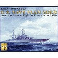 Great War at Sea - US Navy Plan Gold 0