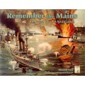 Great War at Sea - Remember the Maine 0