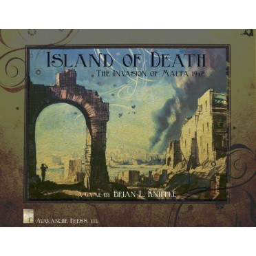 Island of Death: Invasion Malta