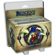 Descent : Queen Ariad Lieutenant Pack